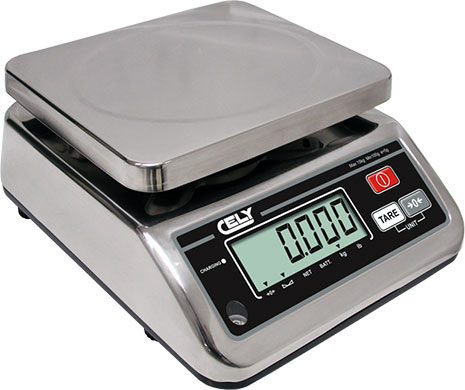 WEIGHT ONLY SCALES PS-50 / PS-70 I SERIES