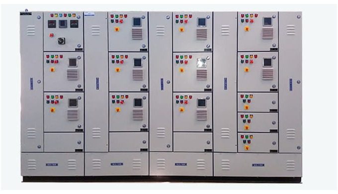 We manufacture and supply a very high-quality HVAC panels which are a fuse-less type two co-ordinate...