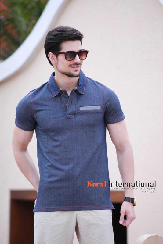 Garments for Men