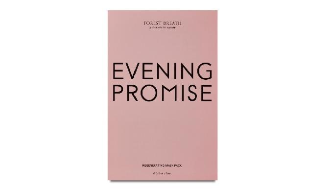 Evening Promise | Regenerating Mask Pack