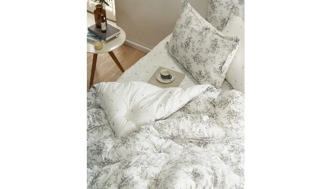 Organic Bedding Set