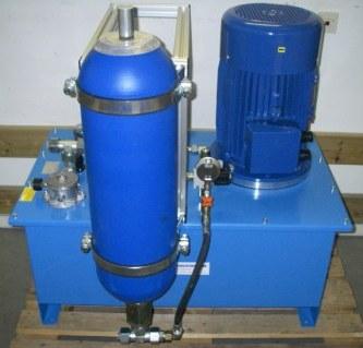 Hydraulsystem