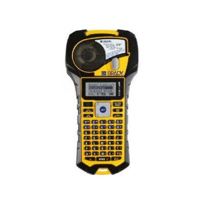 L'étiqueteuse portable BMP™21-PLUS proposée par Cepelec est une étiqueteuse tout-en-un destinée aux ...