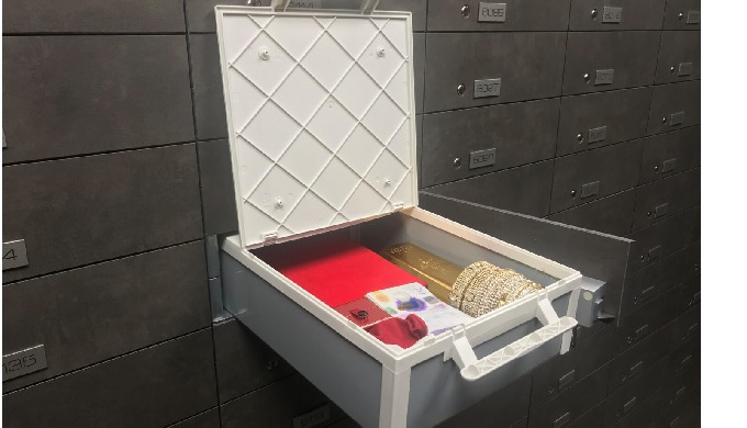 Coventry Safety Deposit Centre, we provide high end fully secured and insured safety deposit boxes a...