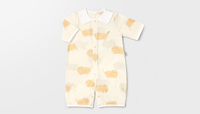 Baby Coverall / Dawon Company Co., Ltd.