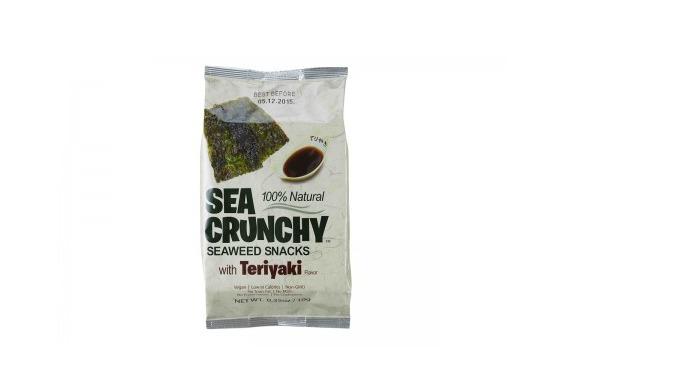 Ce produit est composé d'algues crues soigneusement sélectionnées que les cuves traditionnelles et l...