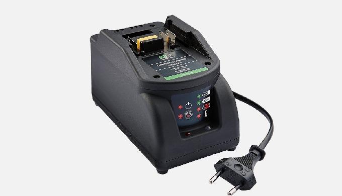 Ladegerät 230V