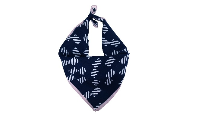 Damen Soft Silk Bandana Schal l Korea Mode Schal