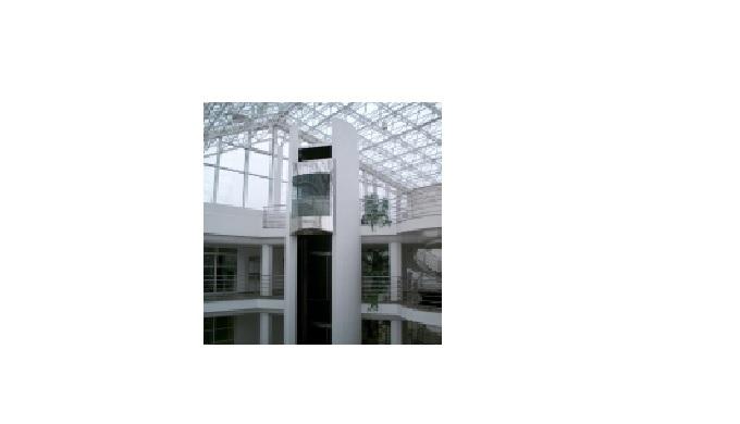 VÝTAHY spol. s r.o. Velké Meziříčí vyrábí a dodává kompletní sortiment osobních i nákladních výtahů....
