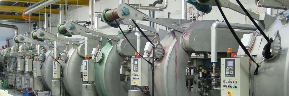 Ryser Automation GmbH prüft und passt die Chemikaliendosierung an. Durch die vollautomatische Arbeit...