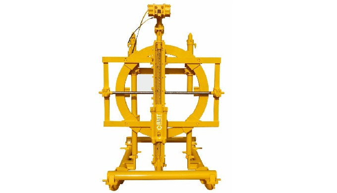Simba Junior with lateral movement is another variant of Simba Junior that RMT manufactures. Lateral...