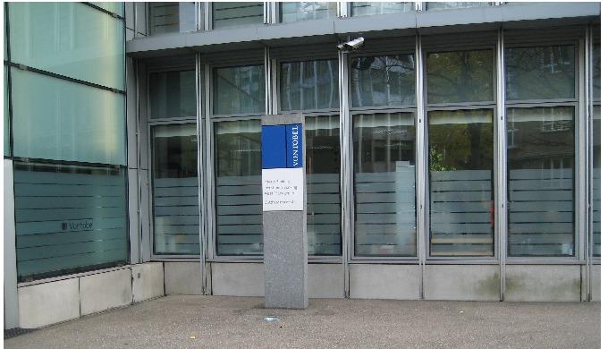 Glasschutzfolien aller Arten für Gebäudeglasscheiben und Fenster