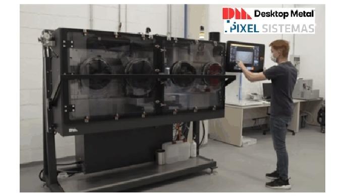 La fabricación aditiva al servicio del desarrollo del sector metalúrgico