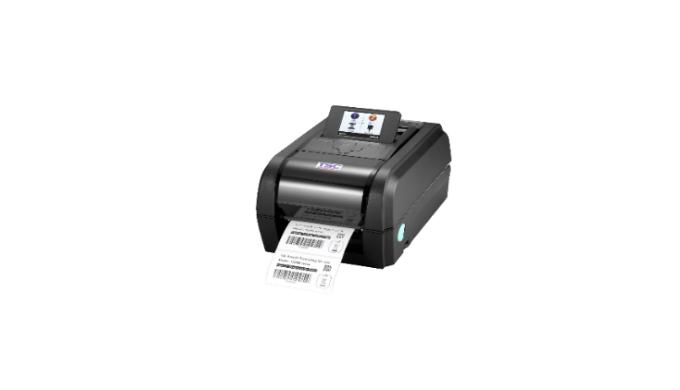 Die neue Generation Hochleistungs-EtikettendruckerMaximale Druckbreite 108mmDruckgeschwindigkeit bis...