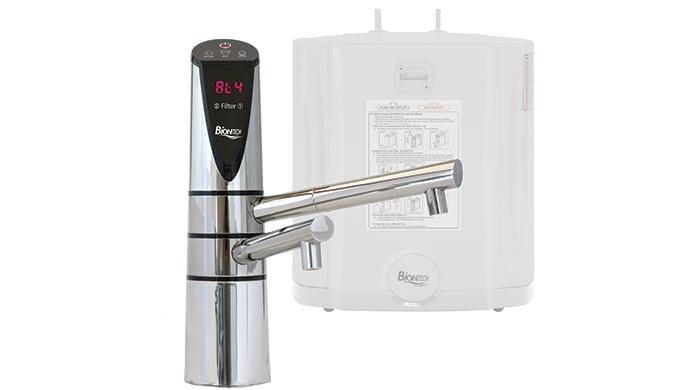 BIONTECH Alkaline Water Ionizer (Model No. BTM-105DN)