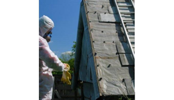 Asbestos Removal Specialists