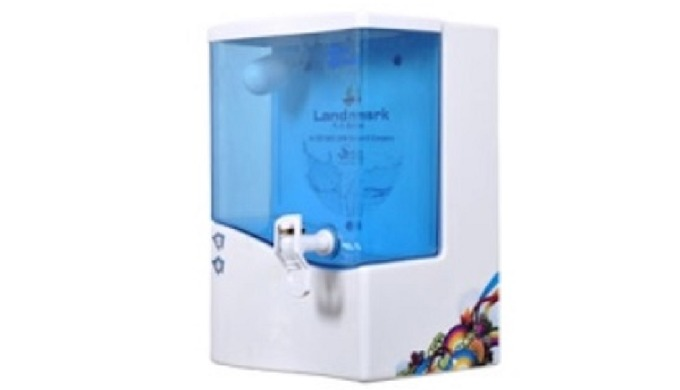 - 6 Stage purification - 8 litres tank - Auto Refill - Fully Automatic - Rejects 90% TDS - Automatic...