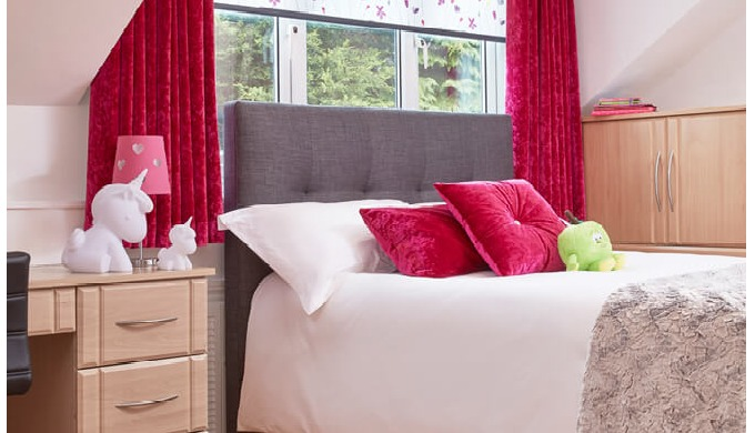 Karida Living are specialist blinds, shutters and curtain suppliers to the domestic and commercial m...