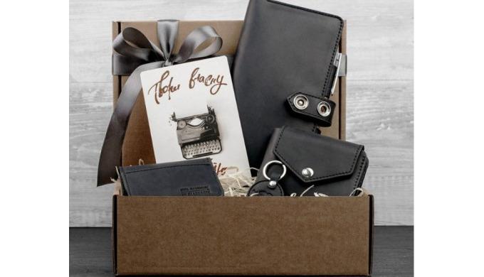 Подарочный набор — лучшее поздравление для мужчины