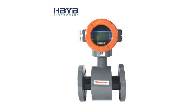 HBLD intelligent electromagnetic flow meter is a high-performance, high-reliability flow meter. Used...