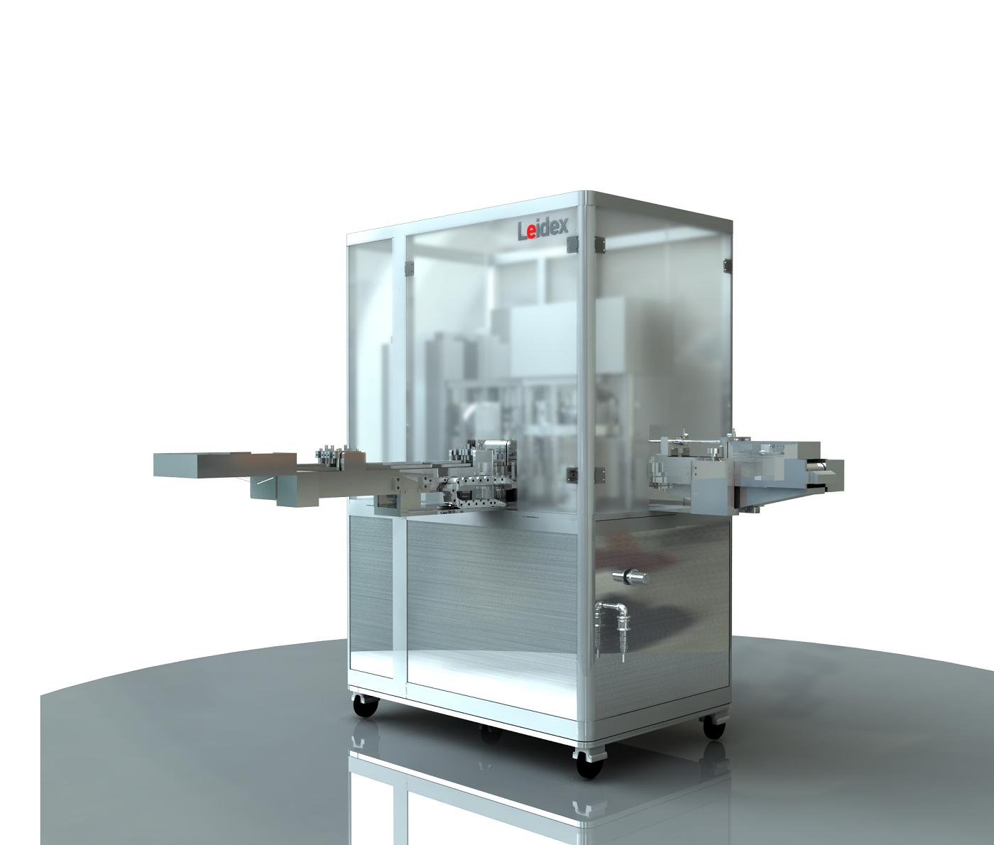 POWDER SERVO PRESS MACHINE PSR-2400