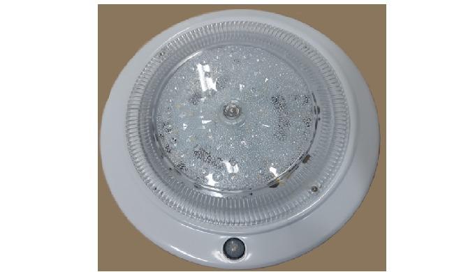 LED Round Sensor Light (ISL5012)