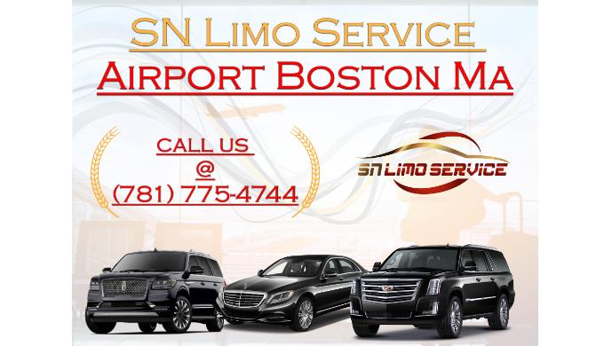 Boston Car Service Logan Airport Limo Service Rockland Ma