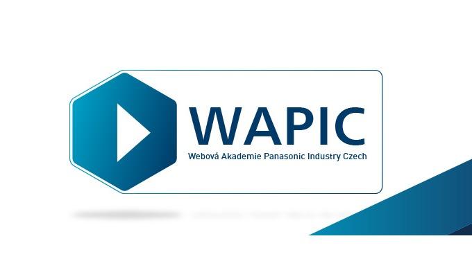 Panasonic otevře webovou akademii – WAPIC