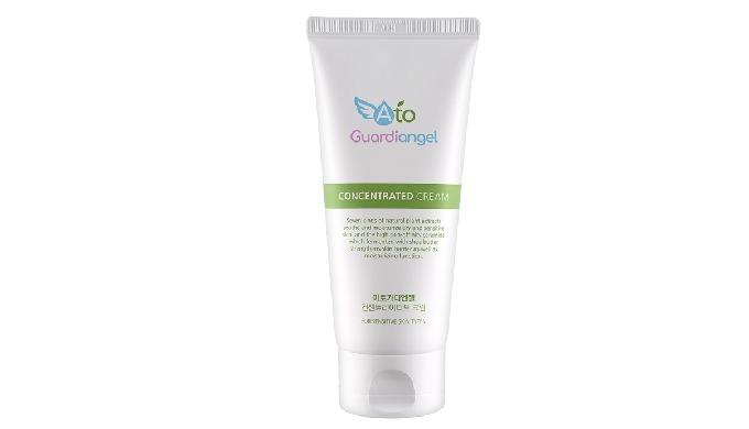 Crema Concentrada AtoGuardiangel (100ml) | crema calmante