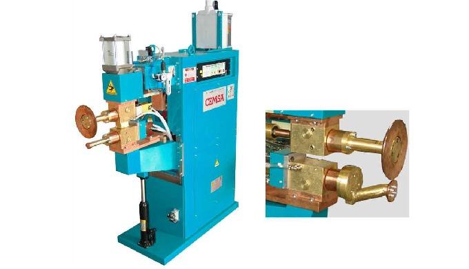 CEMSA International es la ingeniería europea líder en la instalación de sistemas automáticos de sold...