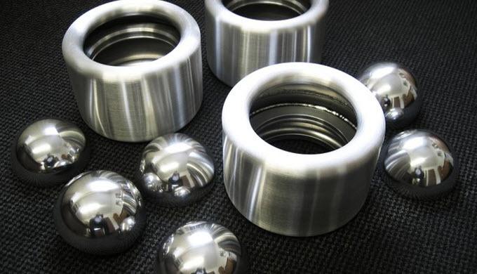 Metalldrücken
