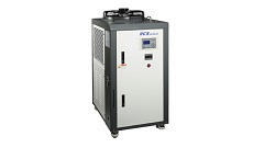 AL-SERIES  |  Oil Chiller