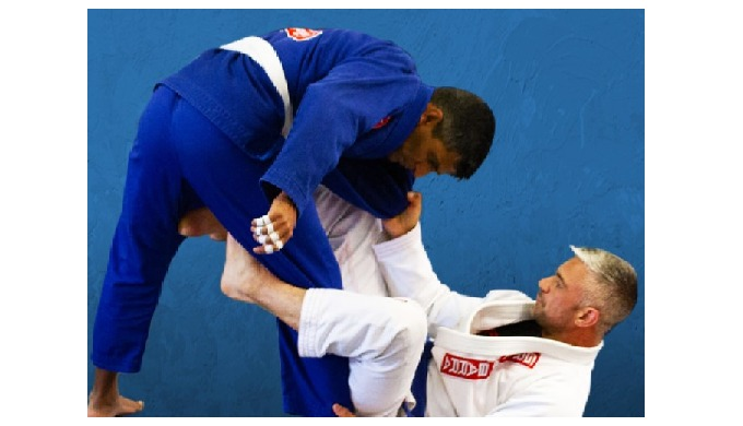 Experience the benefits of Jiu-Jitsu at Gracie Barra Chelmsford, Self-defense & fitness. Our expert ...