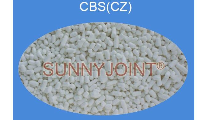 Accelerator CBS(CZ) Chemical Name N-Cyclohexyl-2-benzothiazole sulfonamide Molecular Formula C13H16N...