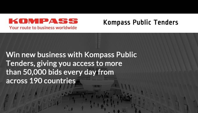 Kompass Public Tenders