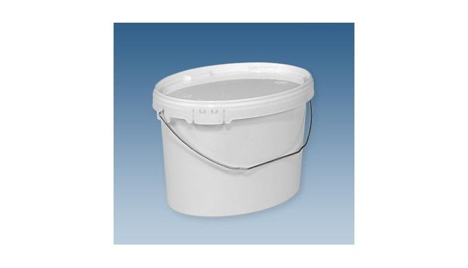 Пластиковые ведра производятся из высококачественного полипропилена первичной обработки, что придает...