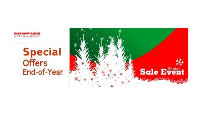 Holiday Season Special