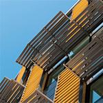 Créé à partir de bois provenant de ressources durables et entièrement non toxique , l'Accoya est rév...