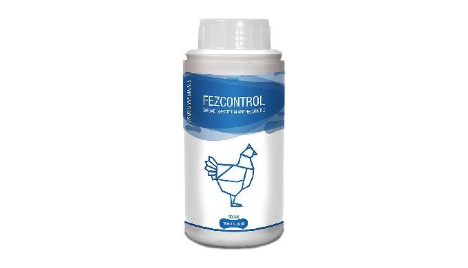 Fezcontrol (Fenbendazole BP) - Poultry Probiotics