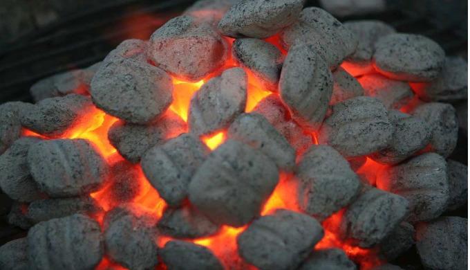 Mangal Kömürü En İyi Kalite uzun ömürlü barbekü, mangal ve nargile, nargile kömürü