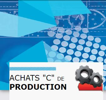 Achats « C » Production KL2B