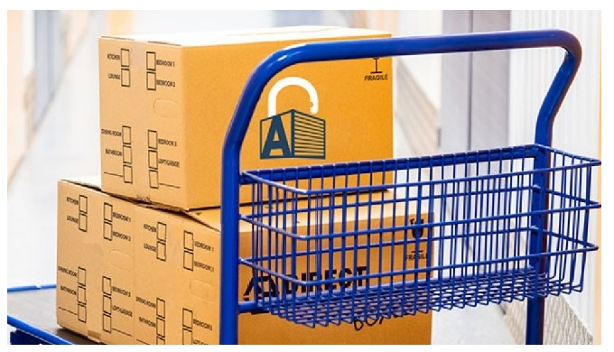 Our modern, safe and secure storage units are perfect for household furniture, personal possessions,...