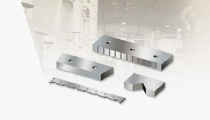 Cutting tools for metal industry