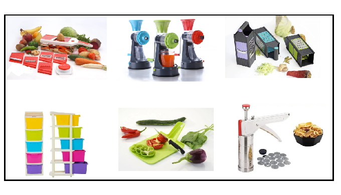 We are a leading exporter company involved in manufacturing and supplying a wide range of Kitchenwar...