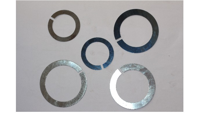 Get Latest Price. We offer our clients Spring Steel Plain Washer, which is widely known for its corr...