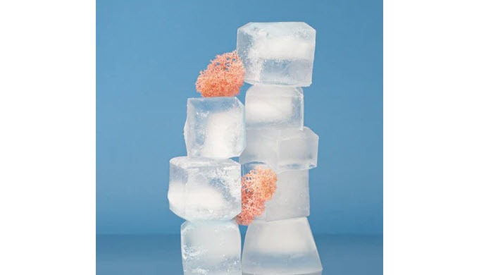 Our utmost finest product, Super Cubes are super-sized ice cubes made with natural spring water, cre...