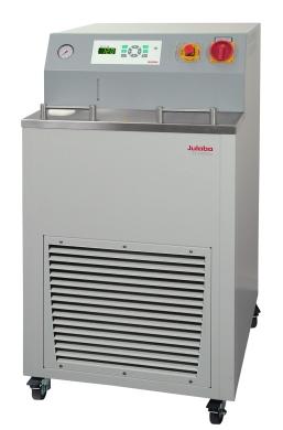 Umlaufkühler für industrielle Anwendungen (Grundmodell, weitere Optionen verfügbar).Die SemiChill-Re...