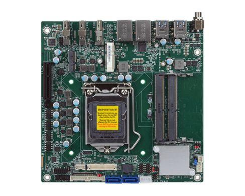 CS101-Q370/C246 | 9th Gen Intel Core | Mini-ITX | DFI