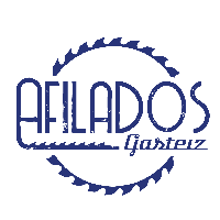 Afilados Gasteiz, S.L., Afilados Gasteiz (Venta y afilado de discos de sierras circulares y hojas de sierras de cinta para madera, aluminio, plástico y alimentación.)