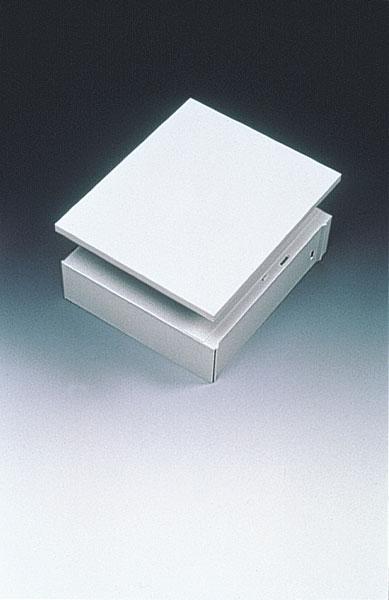 BASE ET TABLETTE POUR 1 COLONNE BUROBOX
